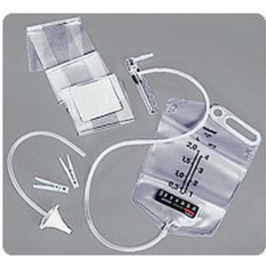 Image Of Irrigation Set, Hospital Version