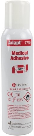 Image Of Hollister Adapt Medical Adhesive Spray 3.8 oz