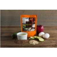 Image Of Real Food Blends Tube-Fed Meals, Eggs, Apples & Oats, 9.4 oz