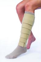 Image Of FarrowWrap Basic Legpiece, Regular, Tan, Small