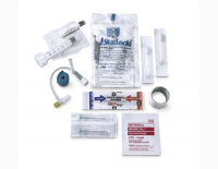 Image Of One Time Sterile Venipunture Tray, Each