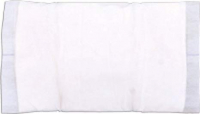"""Image Of ReliaMed Abdominal Pad, Sealed End, 5"""" x 9"""", Sterile. 25/Box"""