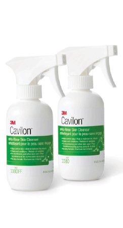 Image Of 3m Cavilon Skin Cleanser, 8 Oz Bottle