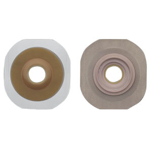 """Image Of New Image Flextend Skin Barrier with 2 3/4"""" Flange, with Tape, 2"""""""