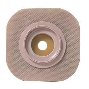 Image Of New Image Flexwear Convex Cut-to-fit Skin Barrier 1 1/2""