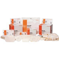 """Image Of EXU-DRY Full Absorbency Wound Dressing 4"""" x 6"""""""