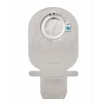 Image Of Mio Click EasiClose Wide Outlet Drainable Pouch, Maxi Transparent 60 mm
