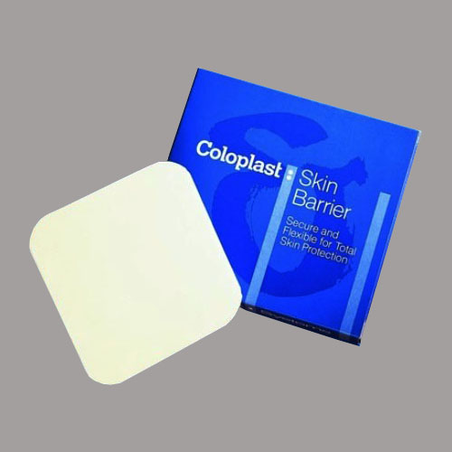 Image Of Coloplast Brava Skin Barrier Protective Sheets 4