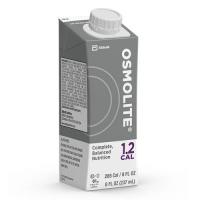 Image Of Osmolite 1.2 Cal 8 fl oz. Carton