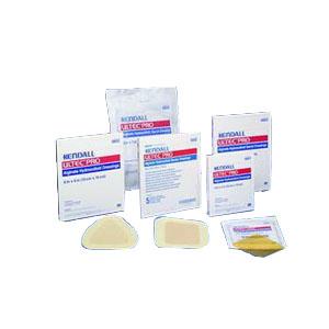 "Image Of Ultec Pro Alginate Hydrocolloid Dressing 6"" x 6"""