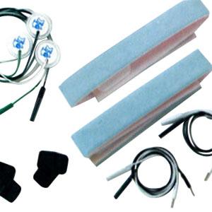 Image Of 3201P Infant Apnea Belt Kit