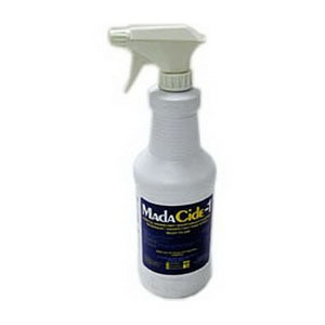 Image Of Madacide-1 Cleaner Disinfectant, 32oz Spray Bottle