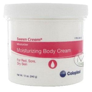 Image Of Sween Cream, 12 Ounce Jar