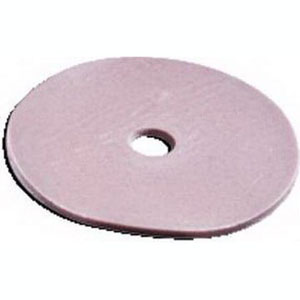 """Image Of Colly-Seel Disc 3-1/2 OD Round, 1/2"""" Starter Hole, Blue Label"""