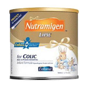 Image Of Nutramigen with Enflora LGG Infant Formula Powder 12.60 oz. Can