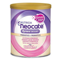 Image Of Neocate Syneo Infant Powder 14.1 oz.