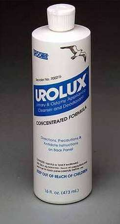 Image Of 700216-12, Urolux Appliance Cleanser & Deo, 16oz