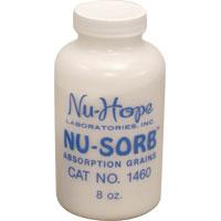 Image Of Nu Sorb, 8 oz. Bottle