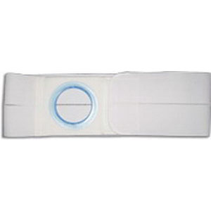 """Image Of Nu-Support Flat Panel Belt 2-3/8"""" Opening 4"""" Wide 41"""" - 46"""" Waist X-Large"""