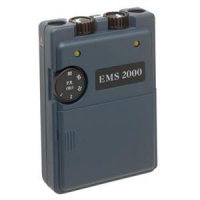 Image Of EMS 2000 Electrical Neuromuscular Stimulator with Dual-channels
