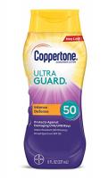 Image Of Ultraguard Lotion, SPF 50, 8 fl oz