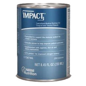 Image Of Impact Specialized Medical Nutrition Liquid 250mL Can