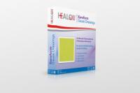 Image Of HEALQU Xeroform Gauze Dressing 4 x 4
