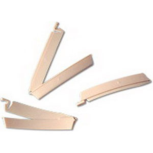 Image Of Drainable Pouch Clamps, Pkg Of 3