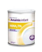 Image Of MMA/PA Anamix Next 400g Can
