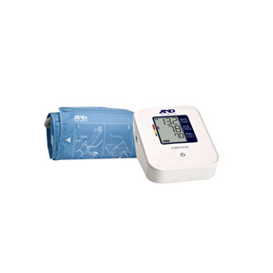 "Image Of Basic Blood Pressure Monitor, 9"" - 14-3/5"" Arm Circumference"