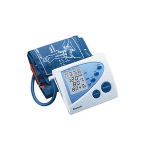 Image Of X-Large Arms Automatic Blood Pressure Monitor