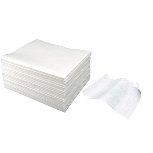 """Image Of Spunlaced Dry Washcloth, 12"""" x 13"""""""