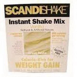 Image Of Scandishake Vanilla 3 oz. Packet