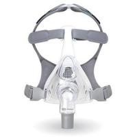 Image Of F&P Simplus Full Face Mask, Large