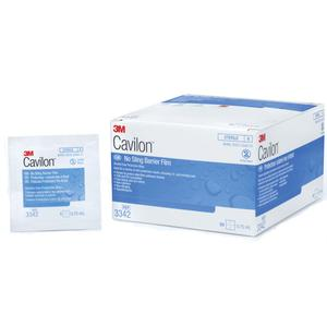 Image Of 3M Cavilon No Sting Barrier Film, 3/4mL Wipes, Alcohol-free