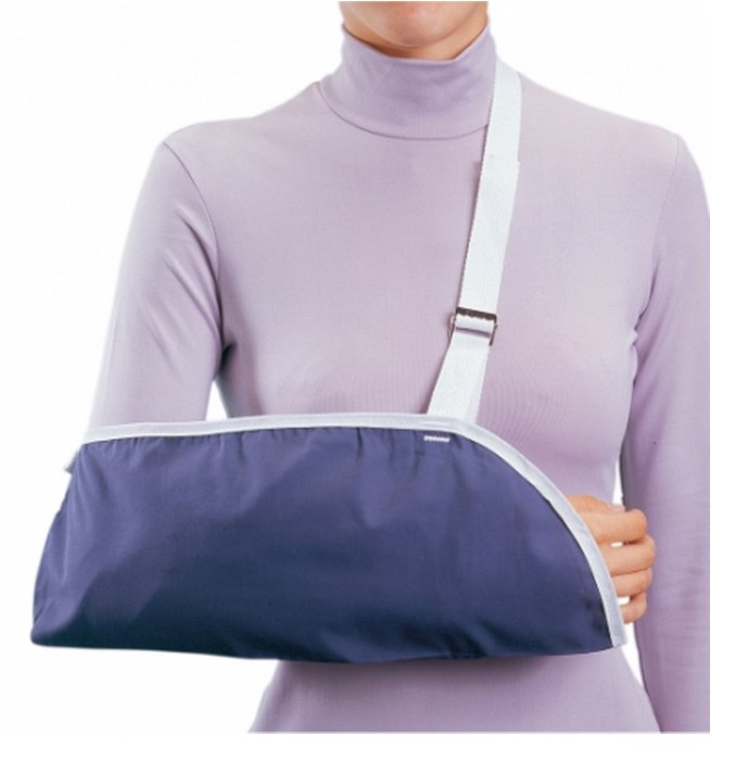 Image Of Arm Sling Procare Buckle Closure X-Small