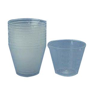 Image Of Dynarex Medicine Cups 1Oz