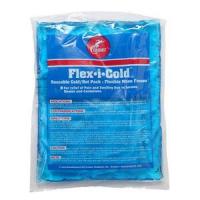 """Image Of Cramer Flex-I-Cold Reusable Cold Packs, 4"""" X 6"""""""