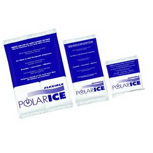 "Image Of Mini Polar Ice 6"" x 12"" Small"