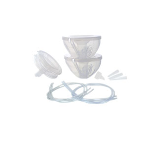 Image Of Freemie Collection Cups Deluxe Set