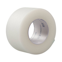 """Image Of Cleartape 2"""" X 10 Yd (40) Tape, Hypo-Allergenic"""
