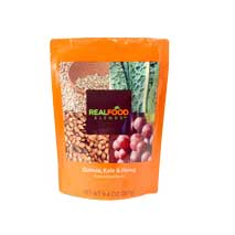 Image Of Real Food Blends Tube-Fed Meals 267g Quinoa, Kale and Hemp