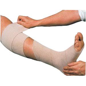 """Image Of Rosidal K Short Stretch Bandage, 4"""" x 5.5 yds."""