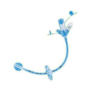 Image Of MIC Pediatric Gastrostomy Feeding Tube 14 fr