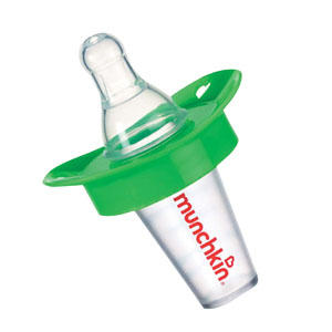Image Of Munchkin The Medicator Oral Dosing Device
