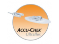 "Image Of Accu-Chek Ultraflex I 43"" 8 mm Infusion Set"