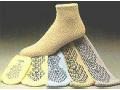 Image Of Care-steps I, Soft Sole Slipper, Women, Blue,48pr