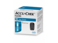 Image Of Accu-Chek Guide 50 ct Blood Glucose Test Strips