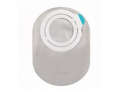 Image Of SenSura Mio Flex Two-Piece Maxi Closed Pouch with Inspection Window, Opaque, 50mm Coupling