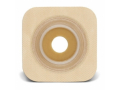 """Image Of Sur-fit Natura 4 X 4 Stomahesive Wafer With1 1/4"""" Flange"""